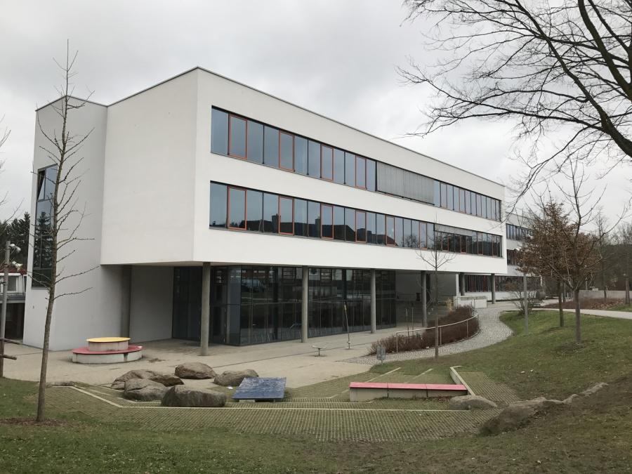 Konrad Adenauer Realschule Roding